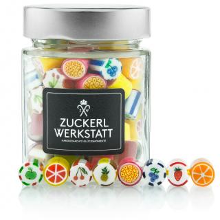 Motiv Zuckerl