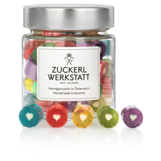 LIEBES EDITION Standardglas